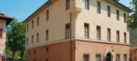 Residenza riabilitativa psichiatrica Palazzo Fieschi thumb
